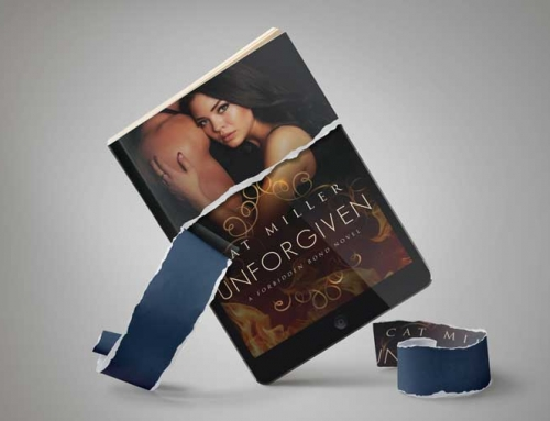 Release Day Blitz Unforgiven by Cat Miller