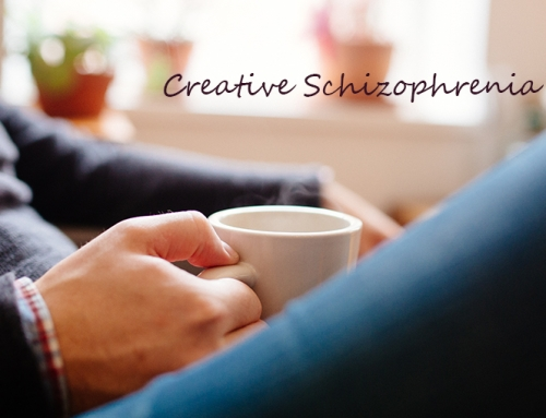 Creative Schizophrenia